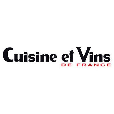 cuisine vin france