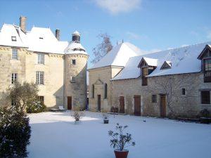 Chateau de la Bonnelière
