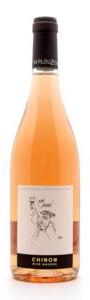 « Vive Chinon » rosé