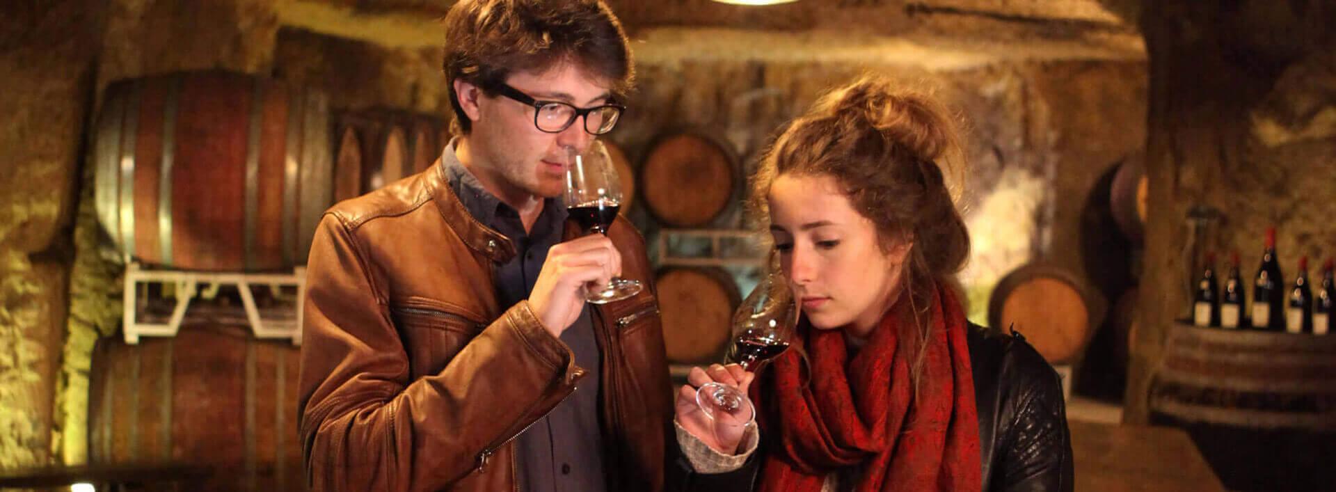 Wines M Plouzeau