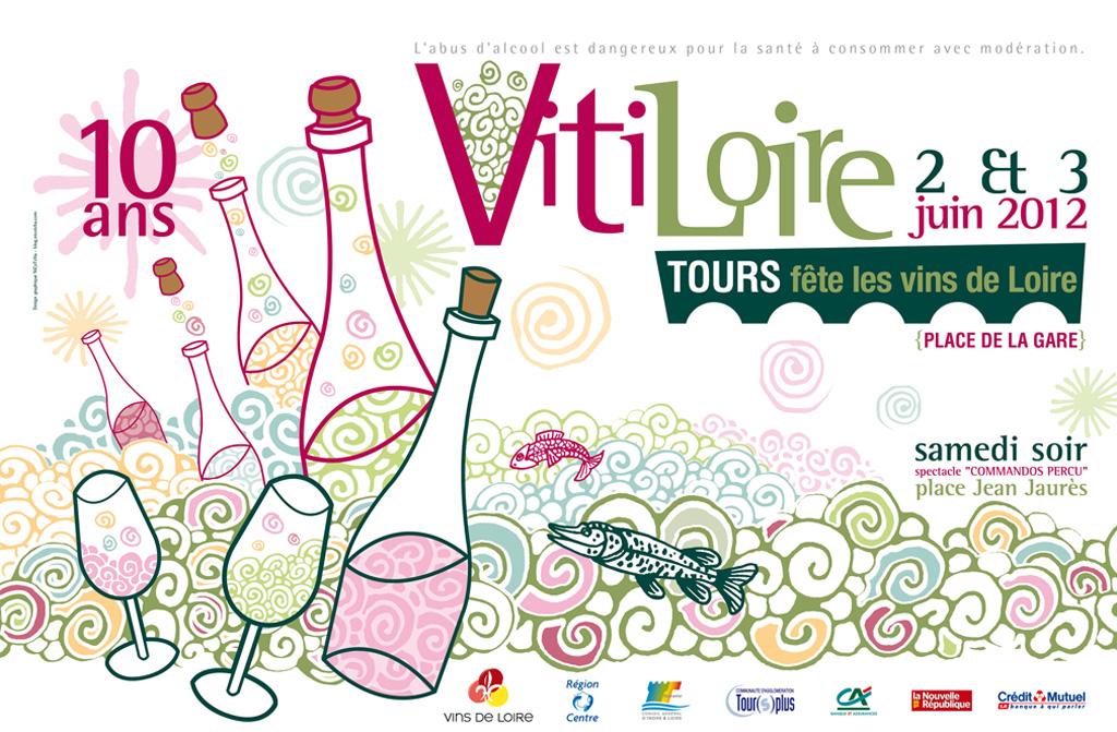 vitiloire 2012